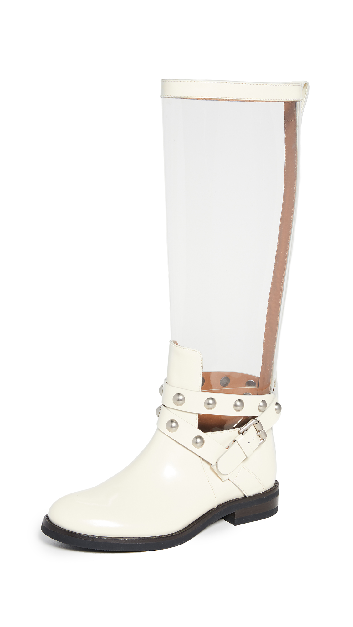 See By Chloé Boots NEO JANIS TALL BOOTS