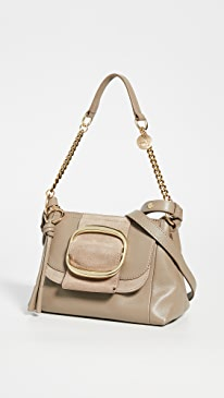 9b3468a42392 See by Chloe. Crossbody Bag