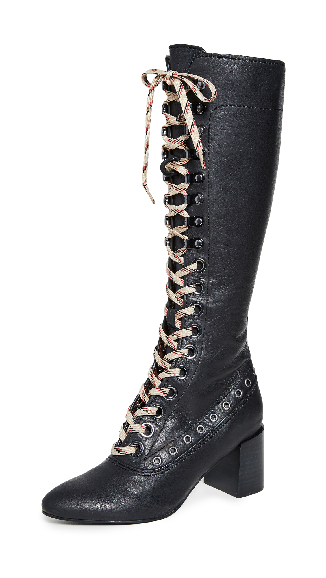 See By Chloé Boots VICTORIAN TALL BOOTS