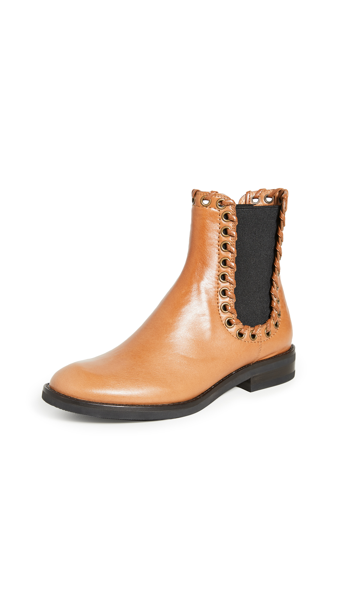 Buy See by Chloe Helen Chelsea Boots online, shop See by Chloe