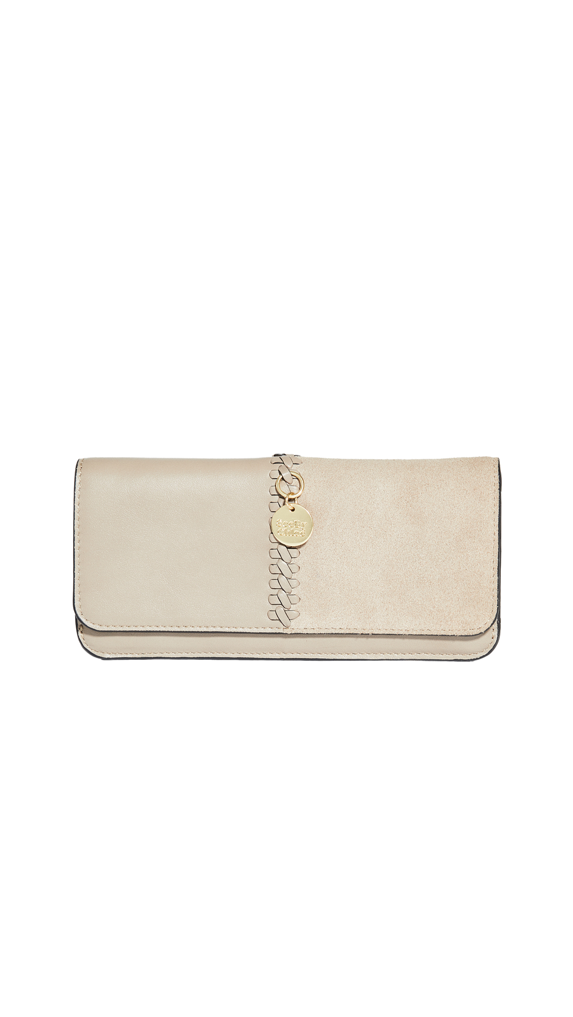 See By Chloé TILDA LONG WALLET