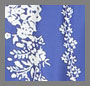 Cobalt Blue/Cream