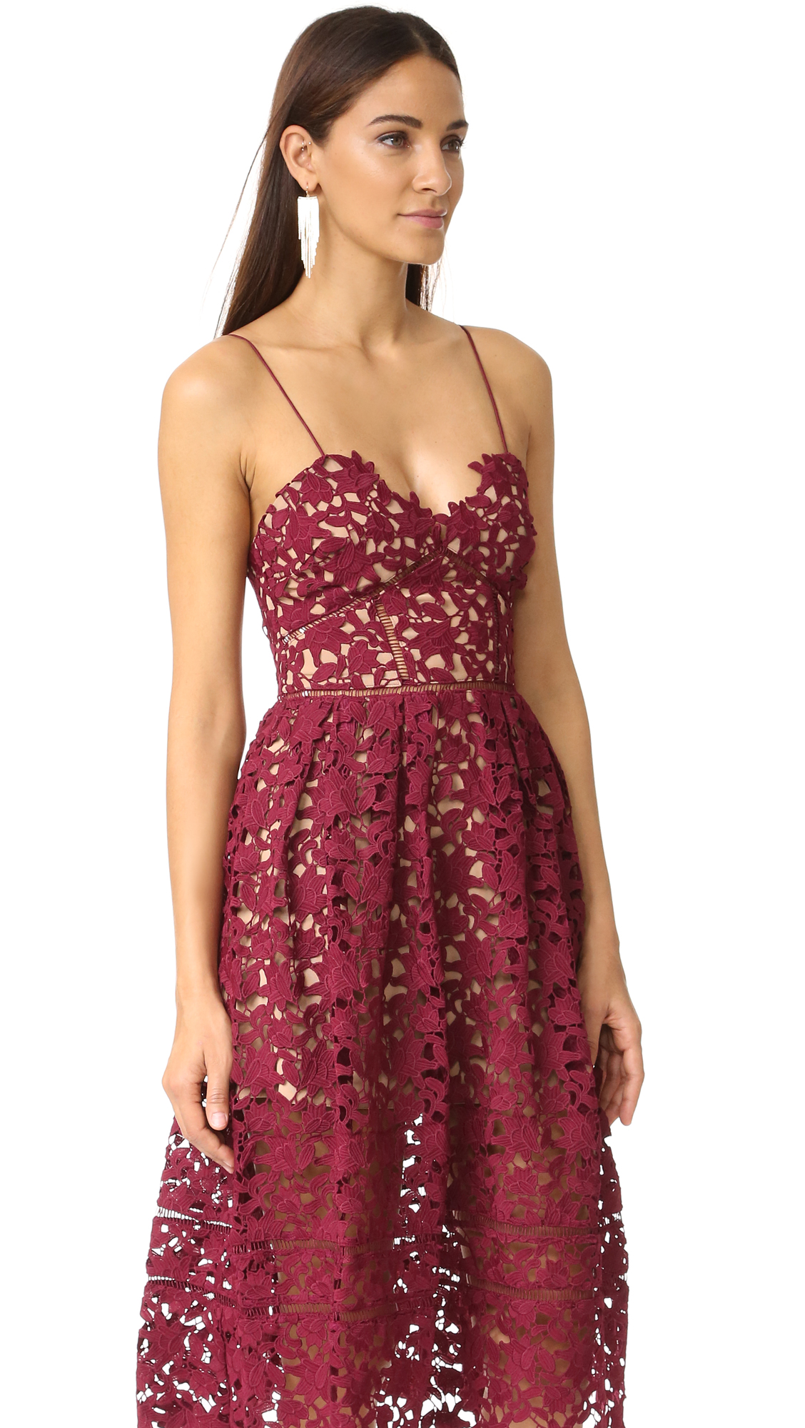 Self Portrait Azalea Dress | SHOPBOP
