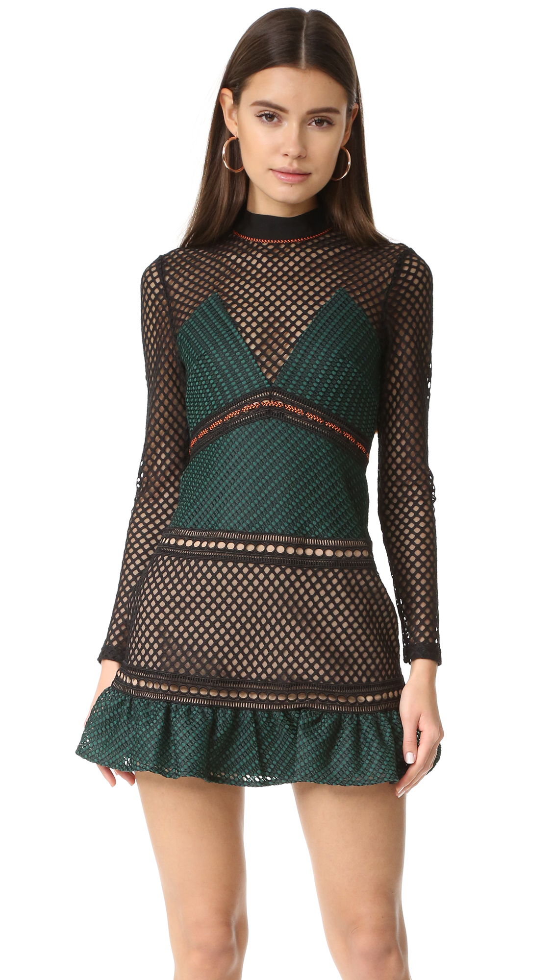 Self Portrait Dresses And Clothing Cj Online Stores