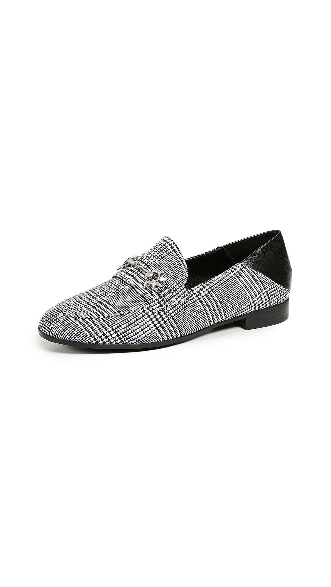 SENSO Charlene II Stepdown Loafers