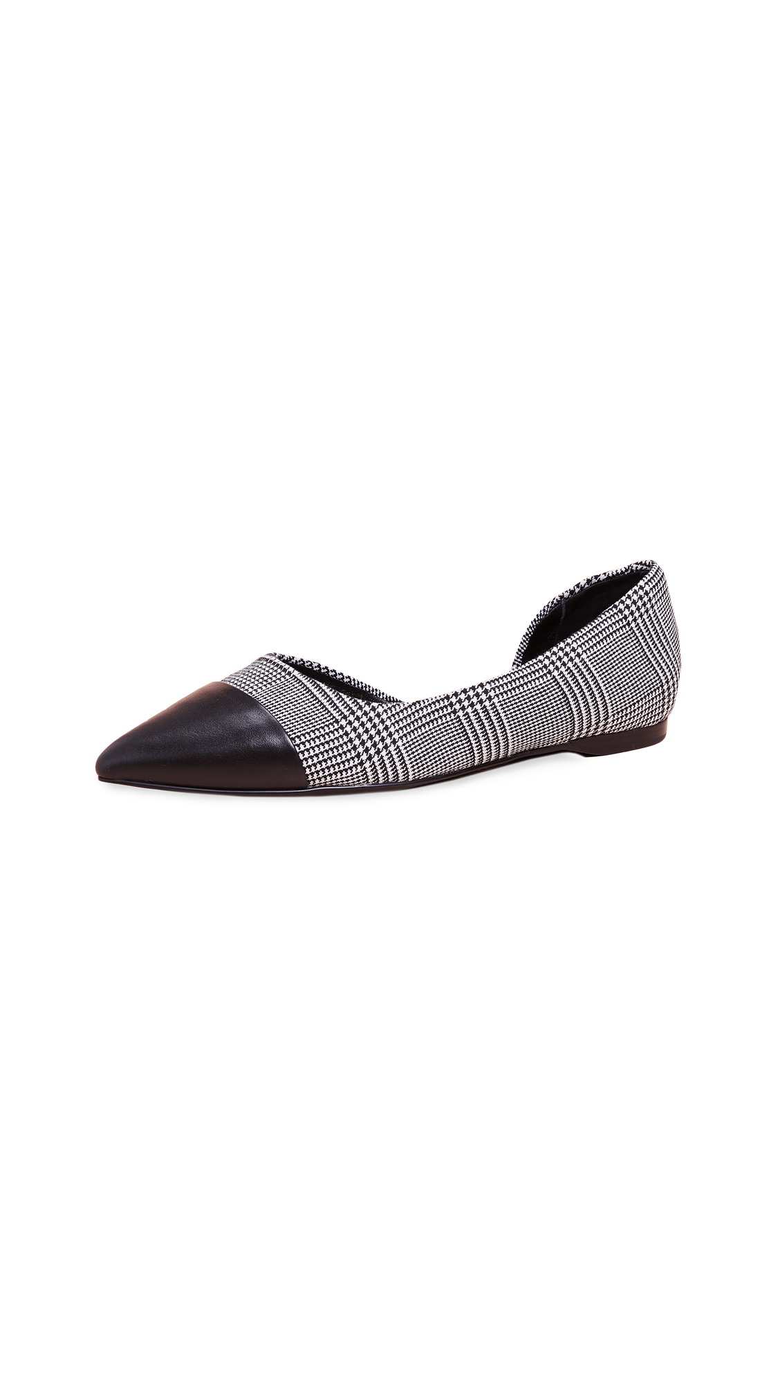 SENSO Honor II Flats