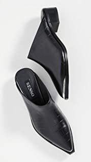 SENSO Linnea 穆勒鞋