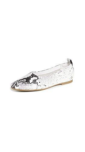 Buy SENSO Daphne II Snake Ballet Flats online, shop SENSO