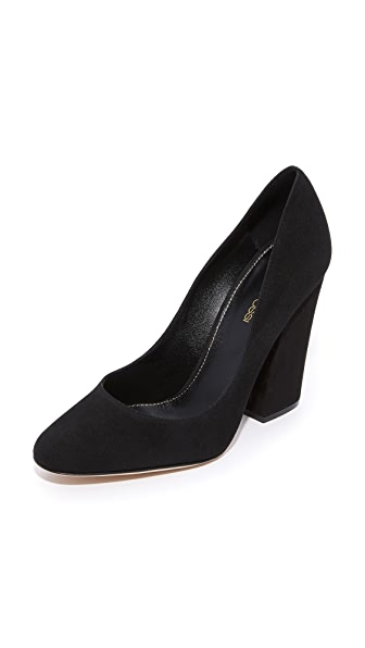 Sergio Rossi Virginia Pumps