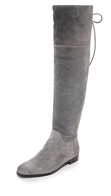 Sergio Rossi Brixton Boots