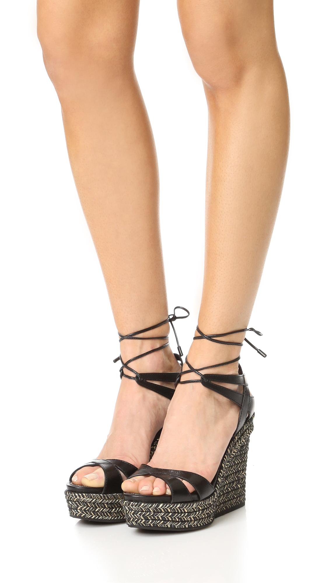 Sergio Rossi 'Bilbao' sandals wGsqXUAVqg