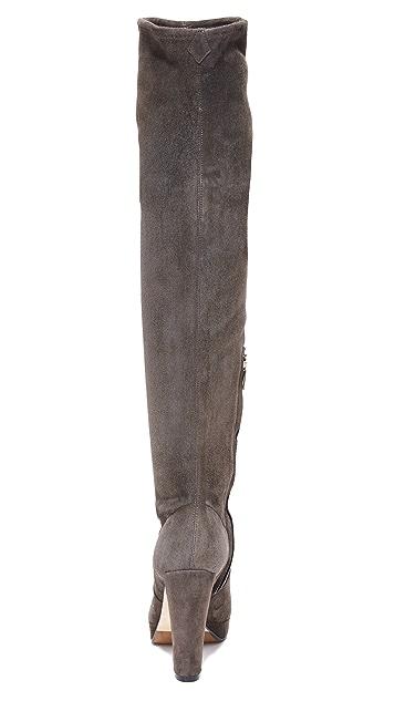Sergio Rossi Sharon Boots