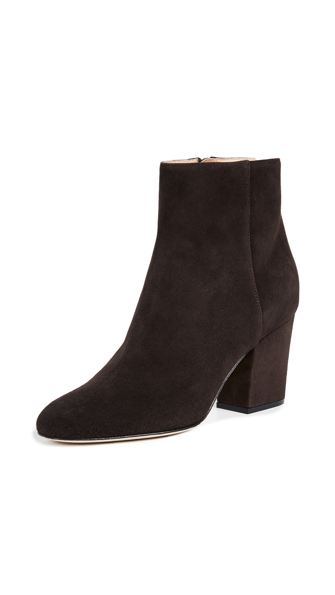 Sergio Rossi Virginia Booties