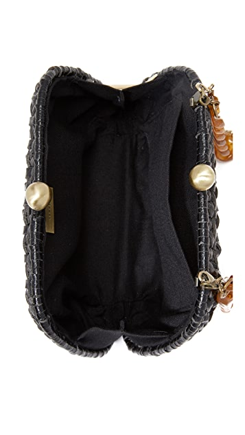 Serpui Marie Lolita Shoulder Bag