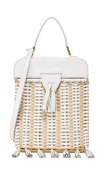 Serpui Marie Frankie Cross Body Bag