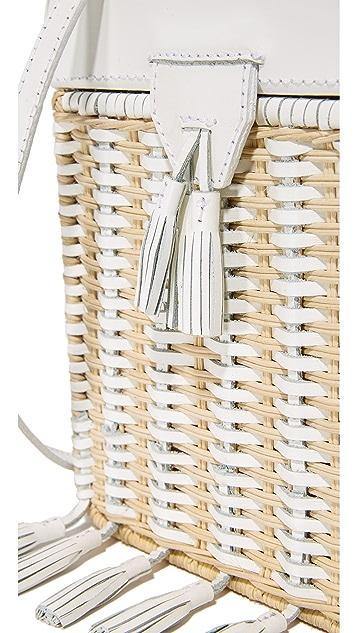 Serpui Marie Frankie Cross Body Bag