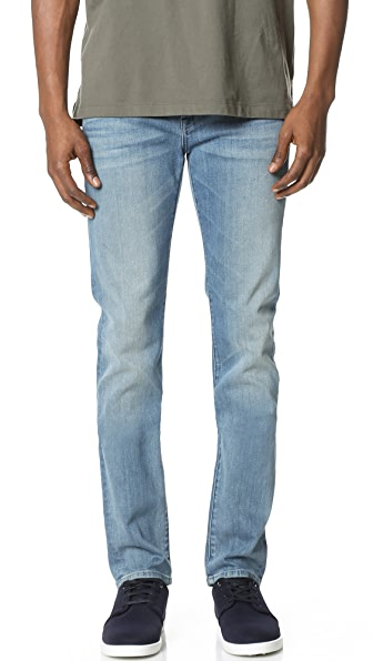 7 For All Mankind Paxtyn Luxe Performance Skinny Jeans