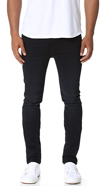 7 For All Mankind Paxtyn Tapered Luxe Performance Jeans