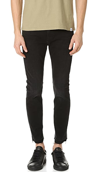 Paxtyn Released Hem Jeans