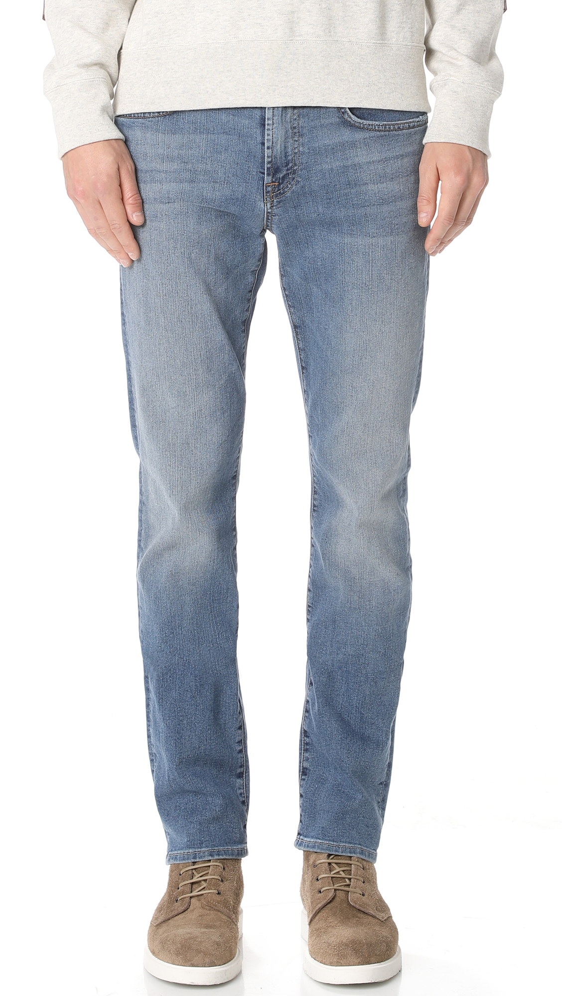 Slimmy Denim Jeans