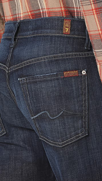 7 For All Mankind Austyn Fit Jeans
