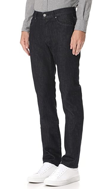 7 For All Mankind Slimmy Luxe Perfect Fit Jeans