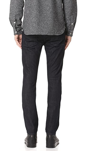 7 For All Mankind Paxtyn Luxe Perfect Fit Jeans