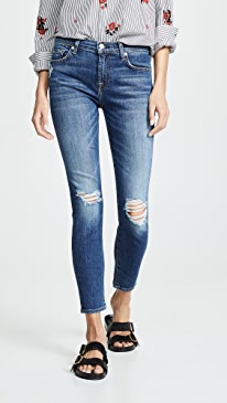 4c01dd6a4c90 The Ankle Skinny Jeans. $199.00 $199.00 $199.00. 13C7C like it. 7 For All  Mankind