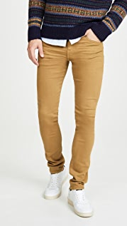 7 For All Mankind Skinny Paxtyn Denim Jeans