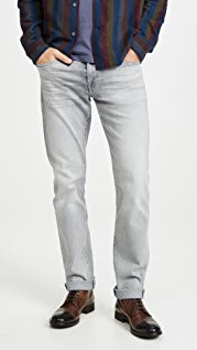 7 For All Mankind Slim Denim Jeans