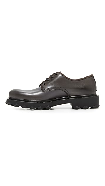 Salvatore Ferragamo Dassel 2 Derbies