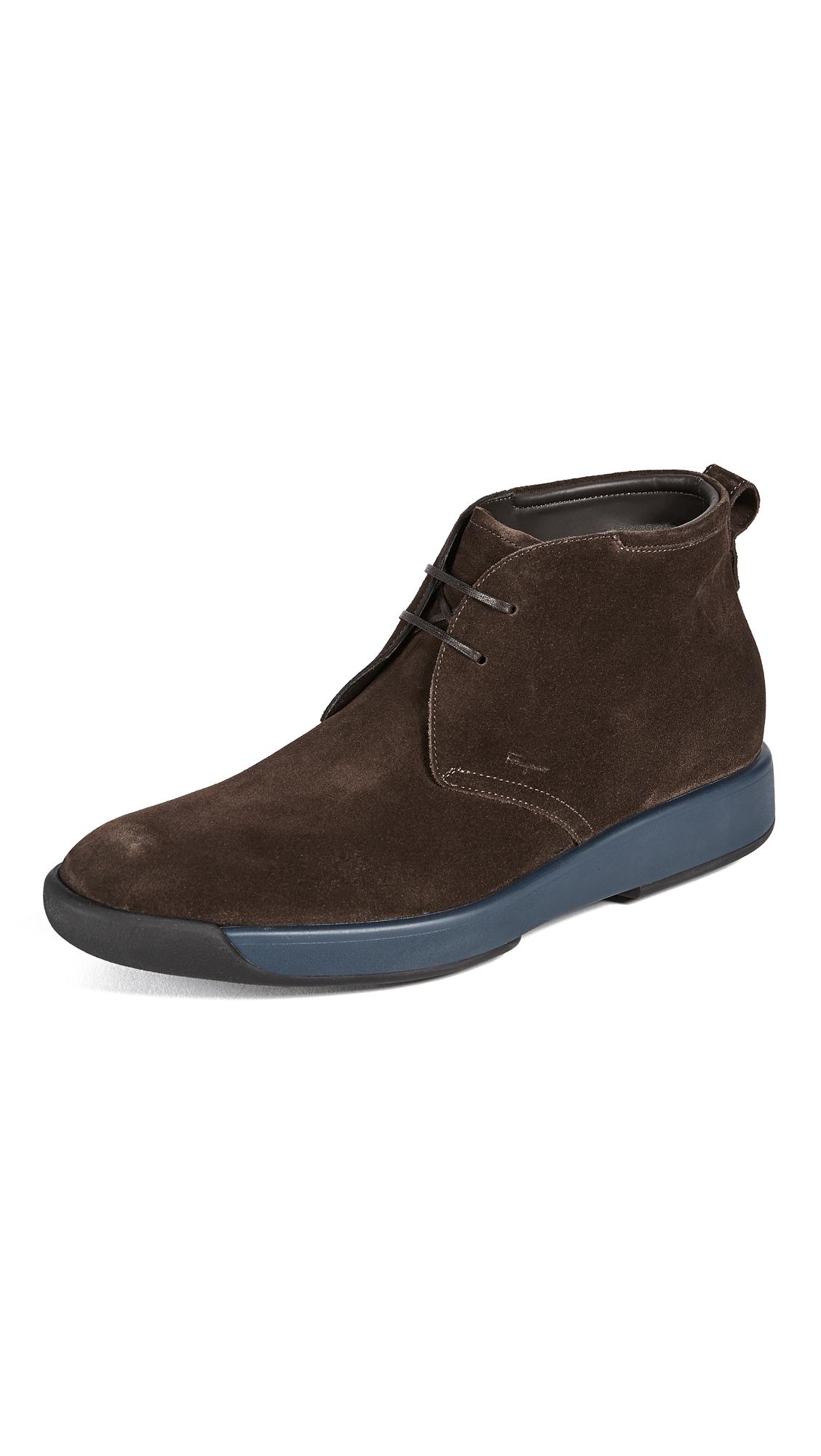 Salvatore Ferragamo Men S Boots Menstyle Usa