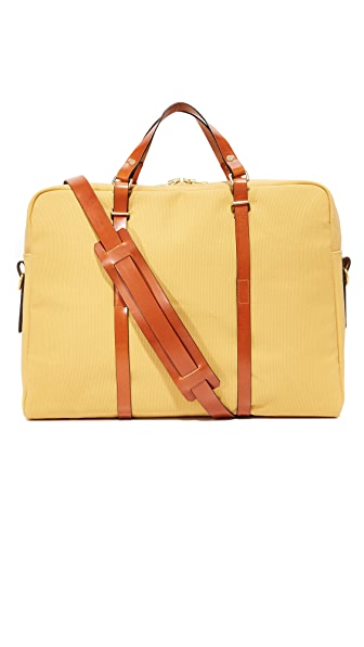 Southern Field Industries SF Briefcase