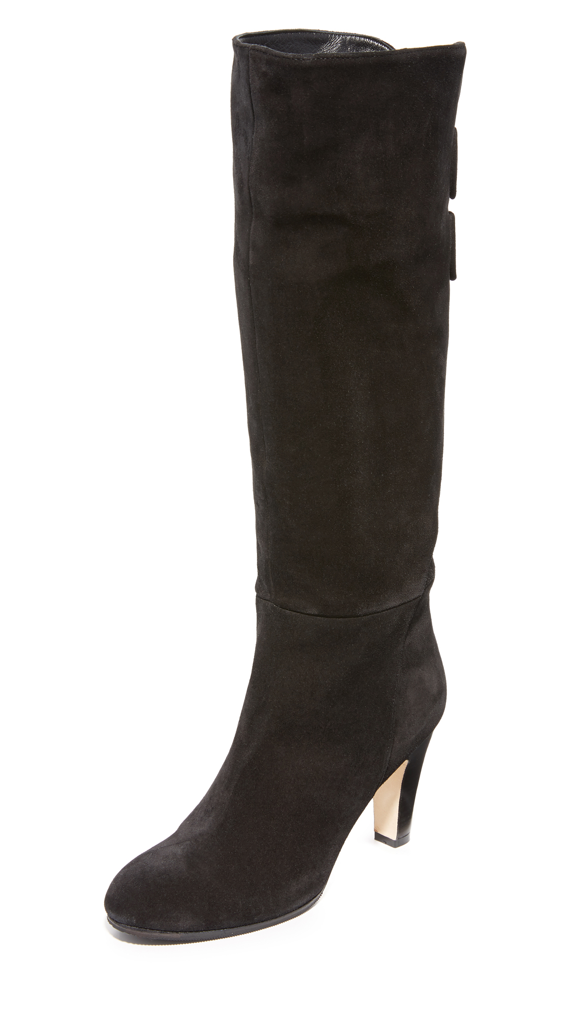 Sarah Flint Marina Boots - Black