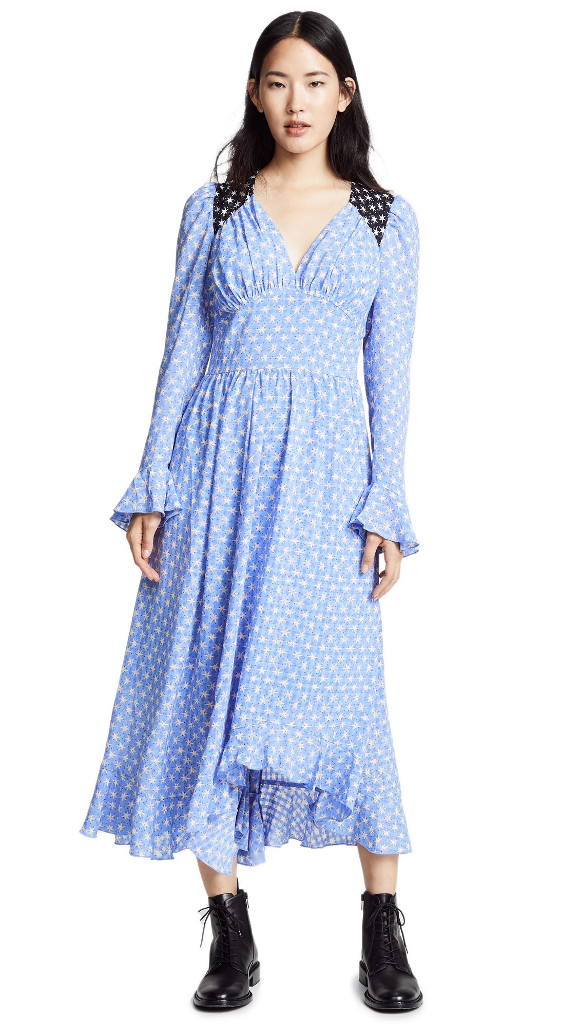 Stine Goya Freesia Dress