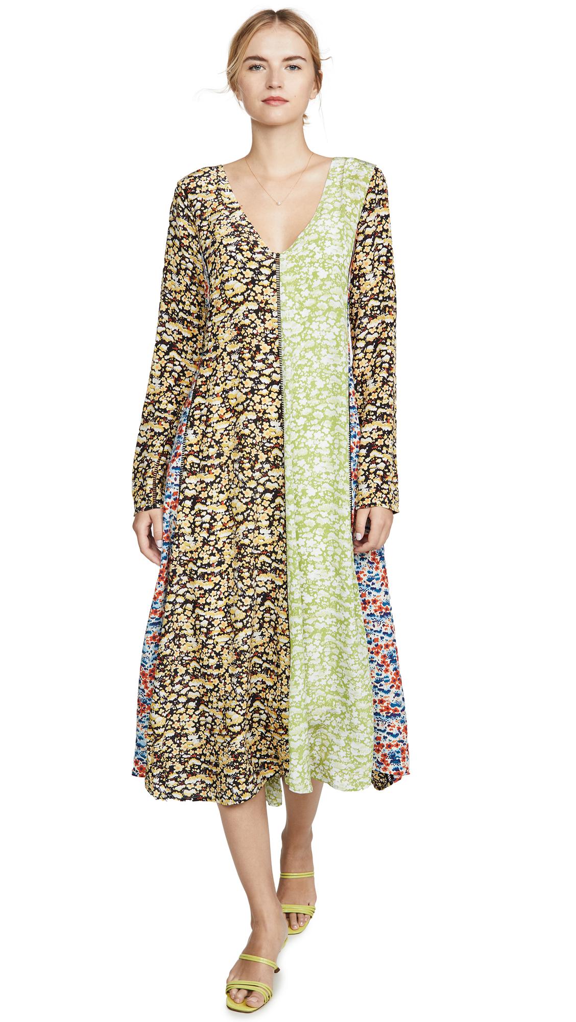 Buy Stine Goya online - photo of Stine Goya Maca Dress