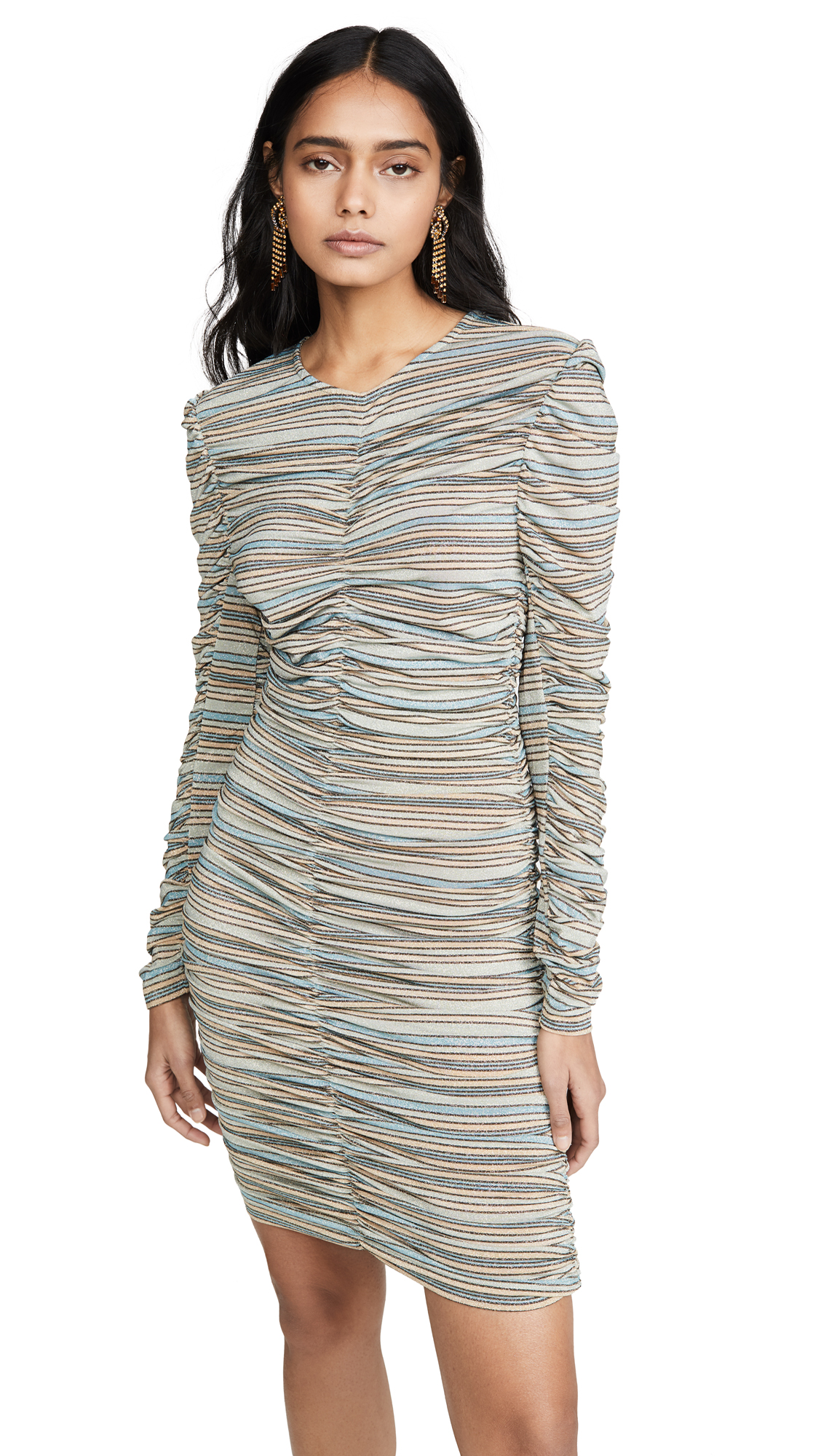 Buy Stine Goya online - photo of Stine Goya Blake Jersey Dress
