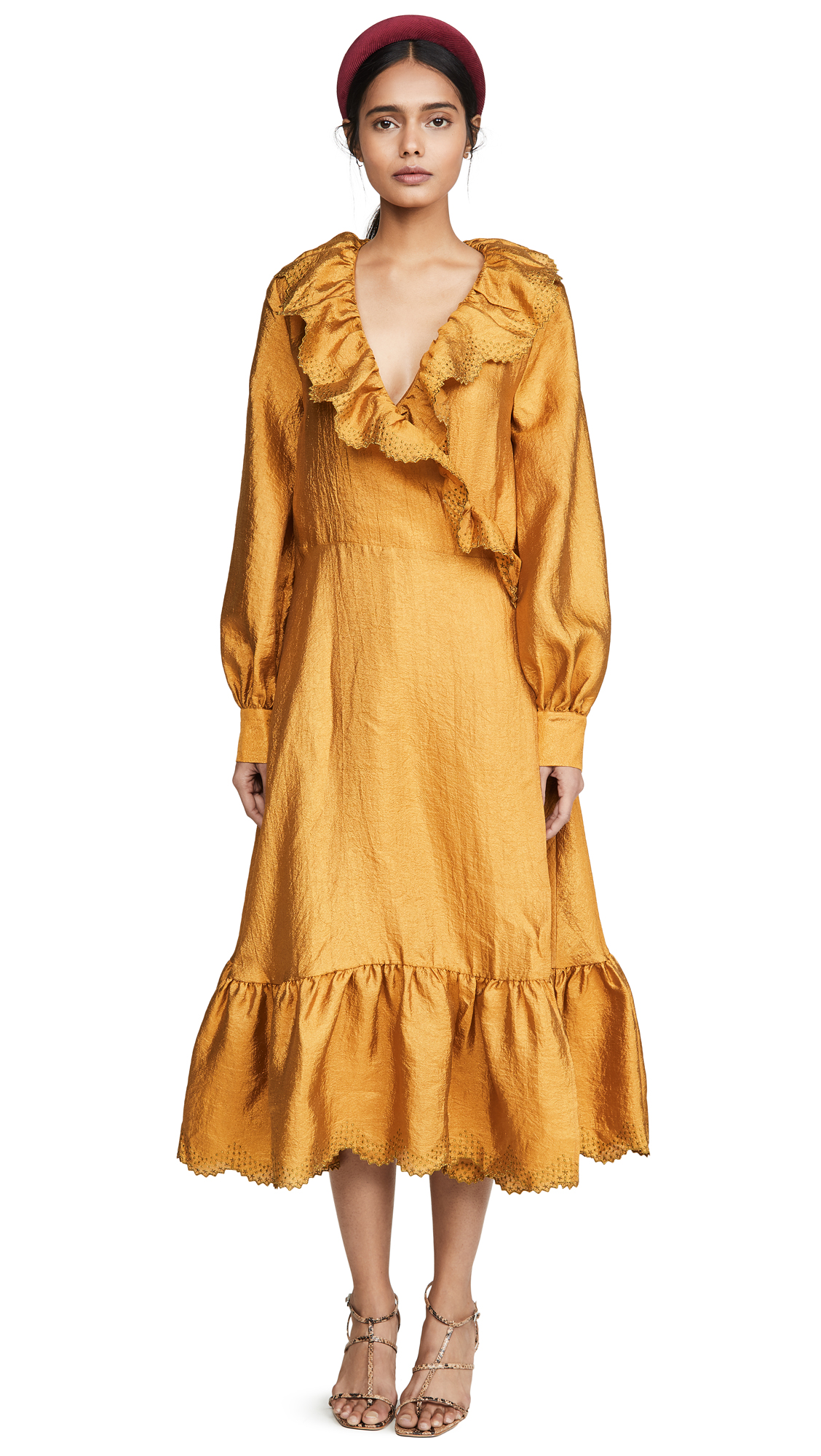 Stine Goya Steffi Dress - 60% Off Sale