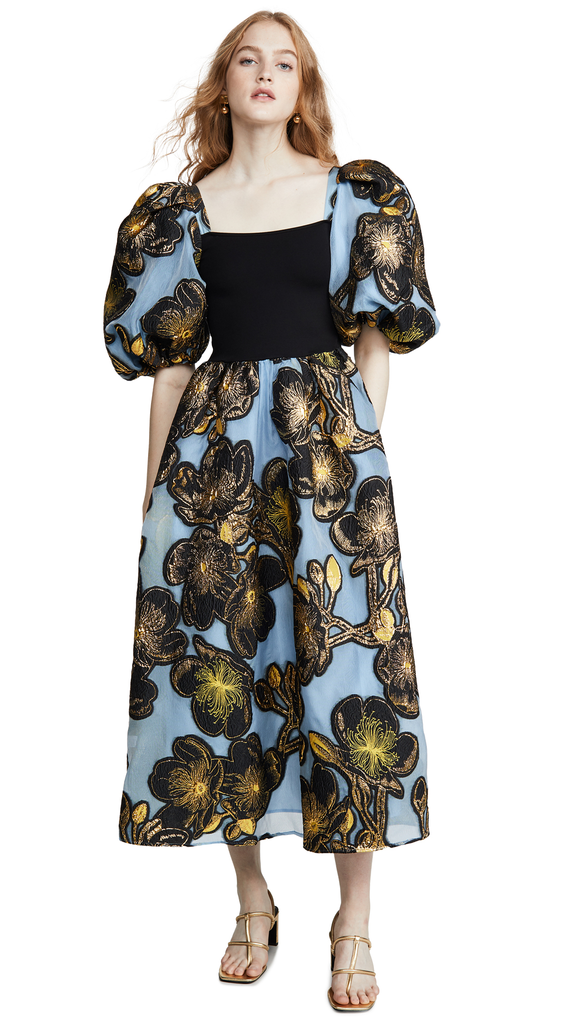 Buy Stine Goya online - photo of Stine Goya Monika Dress
