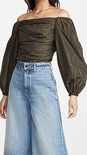 Stine Goya Jesy 女式衬衫