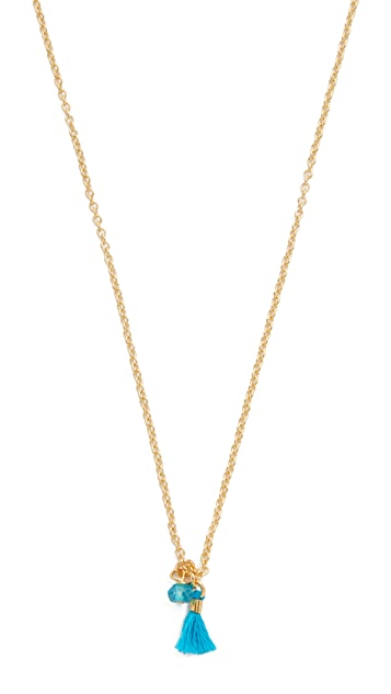 Shashi Birthday Necklace