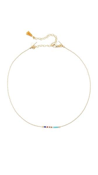 Shashi Choker Necklace