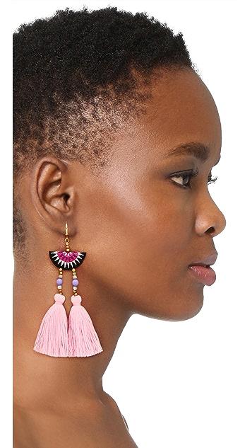 Shashi Camille Earrings