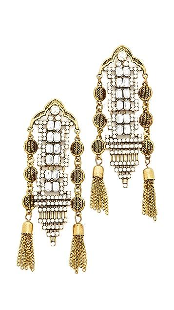 Shashi Stella Earrings