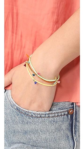 Shashi Morgan Single Bracelet