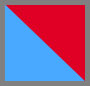 Blue/Red/Rainbow