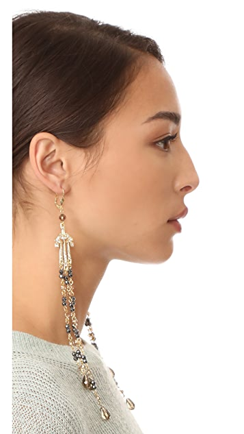 Shashi Arabella Earrings