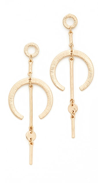 Shashi Aiza Earrings