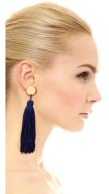 Shashi Sidney Earrings