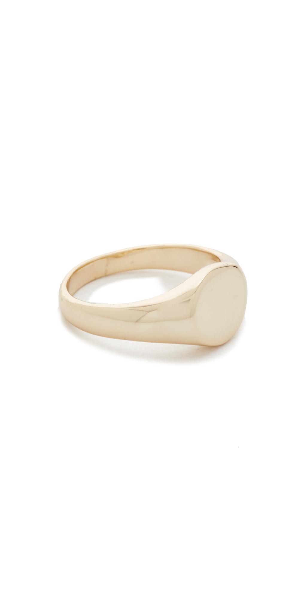 Signet Ring Shashi